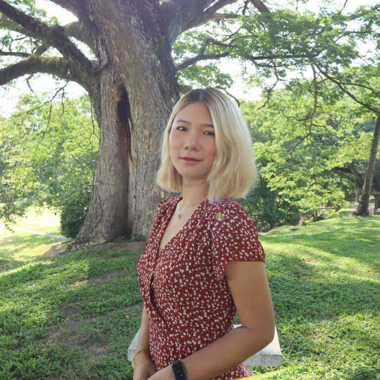 Lanna Language Team - Joon