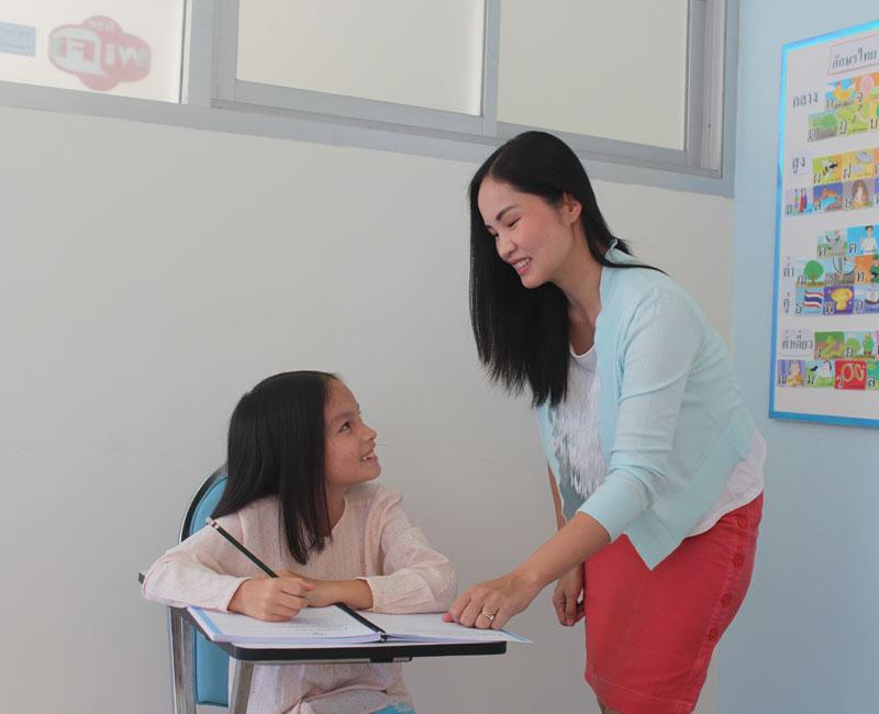 Thai Language Course in Chiang Mai